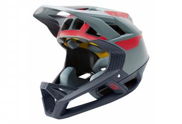 Fox Proframe Blue Helmet