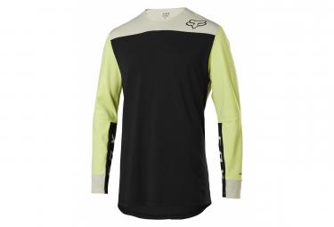 Fox Defend Delite Delta Long Sleeve Jersey Black