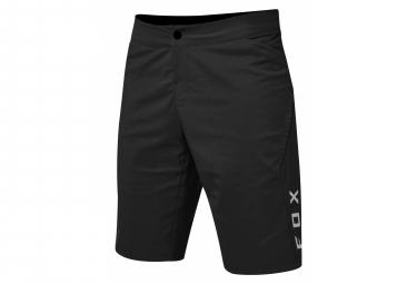 Fox Ranger Skin Shorts Black