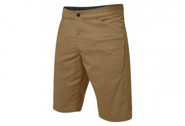 Fox Ranger Utility Khaki Skin Shorts