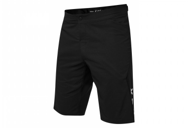Fox Ranger Water Black Skinless Shorts
