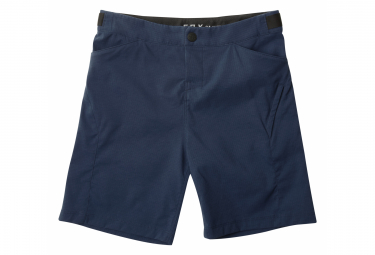 Fox Ranger Navy Shorts With Skin