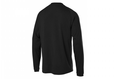 Fox Ranger Dr Long Sleeve Jersey Black