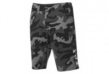 Fox Ranger Black Camo Skin Shorts