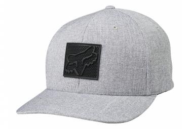 Fox Completely Flexfit Anthracite Gray Cap
