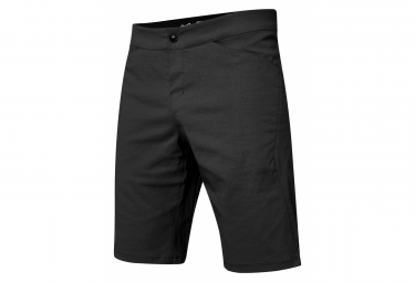 Fox Ranger Lite Skin Shorts Black