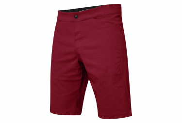 Fox Ranger Lite Chili Skin Shorts