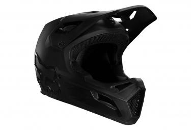 Fox Rampage Children's Helmet Black Black