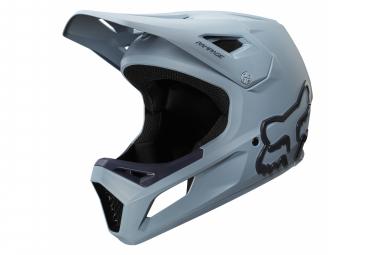 Fox Rampage Lite Children's Helmet Blue Navy Blue