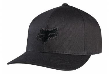 Casquette Fox Legacy Flexfit Noir