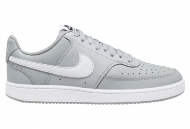 Chaussure Nike Court Vision Low Gris