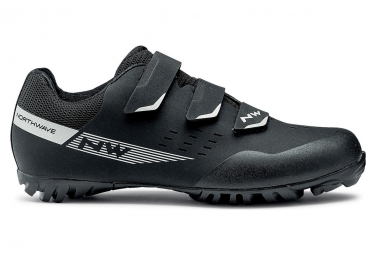 Zapatillas Mtb Northwave Tour Negras 45