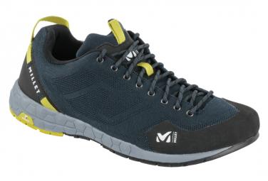 Hiking Shoes Millet Amuri Knit Blue Men