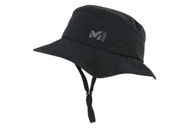 Bob Millet Rainproff Hat Noir Unisex