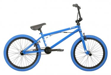 BMX Freestyle Haro Leucadia DLX 20.5'' Bleu 2019