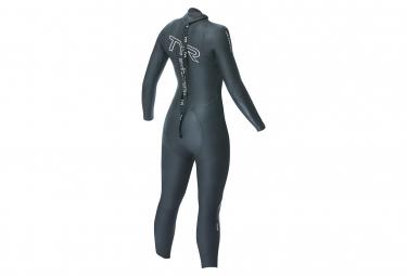 TYR Wetsuit Women Category 1 Wetsuit Black