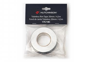 Fond de Jante Tubeless Hutchinson Rim Tape 4.5 m