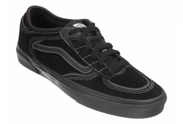Zapatillas Vans Ua Rowley Classic Negras 42