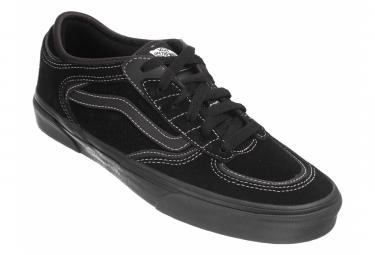 Chaussures Vans UA Rowley Classic Noir