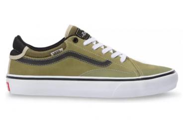 Chaussures Vans TNT Advanced Prototype Lizard / Eucalyptus / Vert Olive
