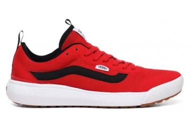Vans UA Ultrarange Exo Red Shoes
