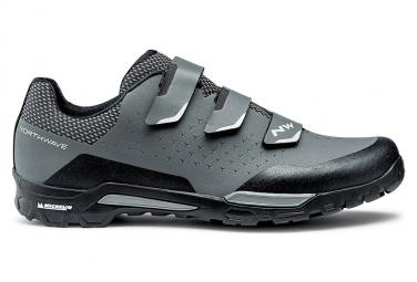 Northwave X-Trail MTB-Schuhe in Anthrazitgrau