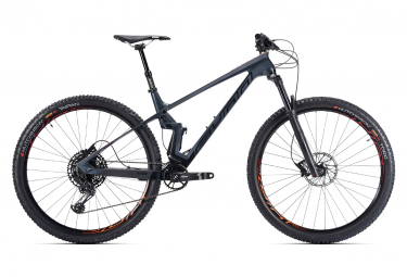 Full Suspension MTB Sunn Shamann TR S2 Sram SX Eagle 12S 29'' 2020