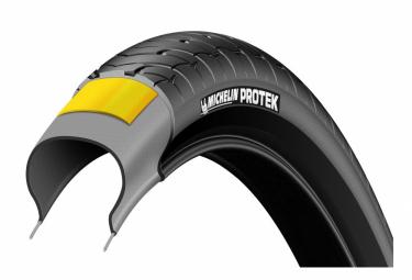 Michelin Protek 700 mm Pneumatico urbano Tubetype Wire Protek 1mm E-Bike Ready