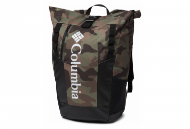 Backpack Columbia Convey Rolltop Daypack 25L Camo Unisex