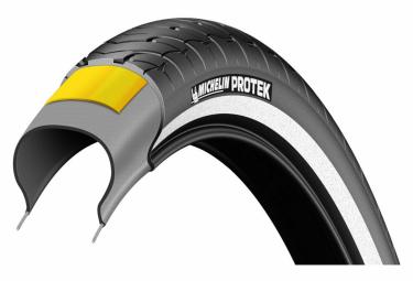 Michelin Protek 650 mm Pneumatico urbano Tubetype Wire Protek 1mm Predisposto per e-bike
