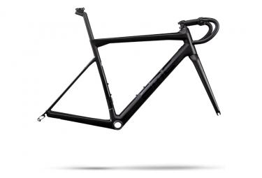 Kit Cadre BMC Teammachine SLR01 Noir 2020