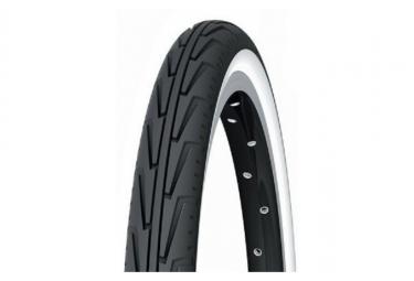 Pneumatico tubolare tipo Michelin City Junior 550A (22'') per pneumatici nero bianco