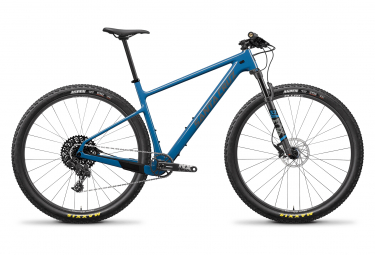Comprar MTB Semi Rígida Santa cruz Highball 3 C NX Eagle 29'' Bleu / Gris 2019
