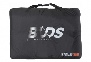 Cover of V lo Bugs Padded Trainbag Black