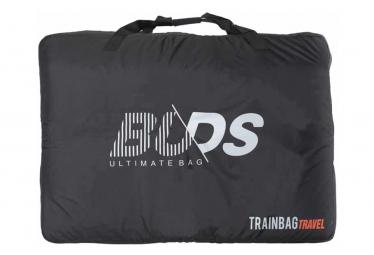 Housse de Vélo Bugs Trainbag Rembourrée Noir