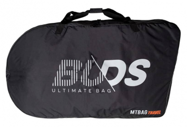 BUDS Mtbag Travel 2 (new/ complet WB FP)