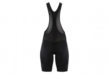 Craft Bib Shorts Essence Black Women