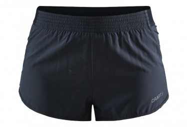 Craft Shorts Racing Vent Black Women