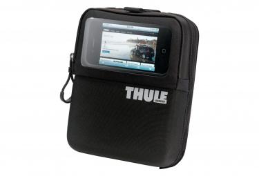 Thule Pack 'n Pedal 1.25L Bolsa para manillar Negro