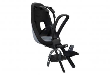 Thule Yepp Nexxt Mini Asiento delantero para bebé Monument Gray