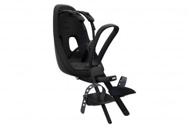 Thule Yepp Nexxt Mini Front Baby Seat Obsidian Black