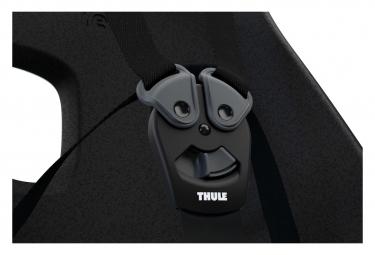 Porte-Bébé Avant Thule Yepp Nexxt Mini Noir Obsidian
