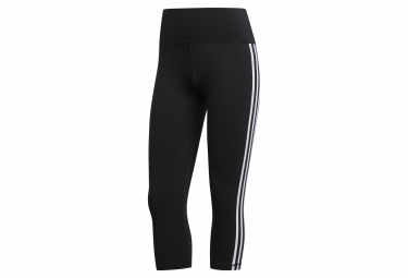 Collant femme 3/4 adidas Believe This 3-Stripes