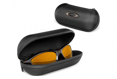 Oakley Soft Black Brillenetui