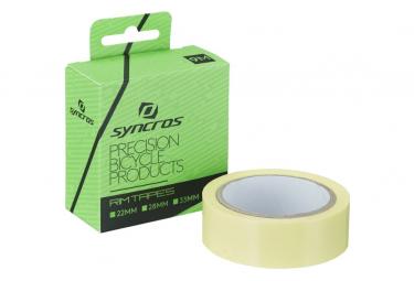 Ruban de fond de jante Syncros 24mm Noir