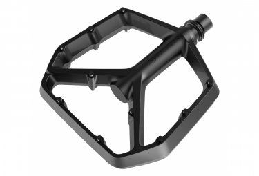 Syncros Squamish II Large Pedals Black