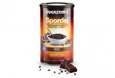 Overstims Energy Drink Taste Caja 700g De Chocolate Spordej