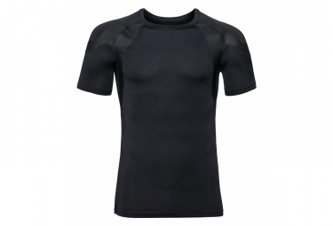 Haut technique Odlo ACTIVE SPINE LIGHT Noir
