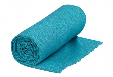 Sea To Summit Towel Airlite Towel L Pacific Blue