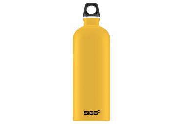 Sigg Gourd Traveler 1L Mustard Touch